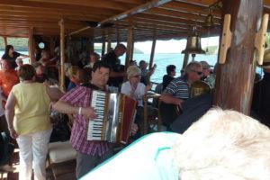 Kastelruther Spatzen Fanausflug Kroatien#